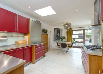 5 bed semi-detached house for sale in Courthope Road, Wimbledon, London SW19