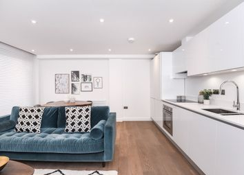 Thumbnail 2 bed flat for sale in Colin Road, Willesden Green NW10, London