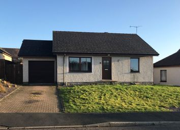 Thumbnail 3 bed detached bungalow for sale in Bennecourt Crescent, Coldstream