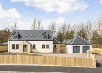 Thumbnail 5 bed property for sale in The Maples, Penicuik, Midlothian