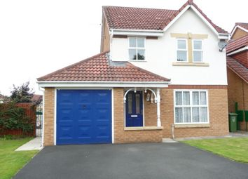 Thumbnail 3 bed detached house to rent in Valley Drive, Carlisle