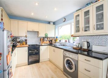 Thumbnail 4 bed detached house for sale in Langham Close, North Baddesley, Southampton