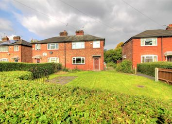 Thumbnail 3 bedroom semi-detached house for sale in Eddisbury Avenue, Withington, Manchester