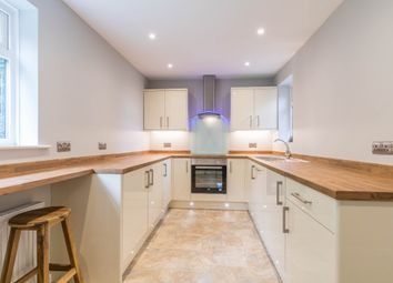 Thumbnail 2 bed flat for sale in Granby Road, Grange-Over-Sands
