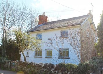 Station Road, Credenhill, Hereford HR4. 4 bed cottage for sale