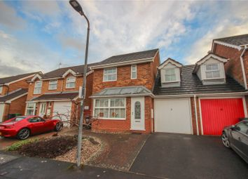 Thumbnail 4 bedroom semi-detached house to rent in Pursey Drive, Bradley Stoke, Bristol, South Gloucestershire