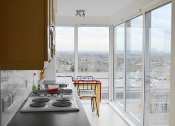 Thumbnail 1 bed flat for sale in City Gate House, Eastern Ave, Gants Hill