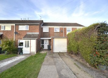 Thumbnail 3 bedroom terraced house for sale in Darell Close, Quedgeley, Gloucester