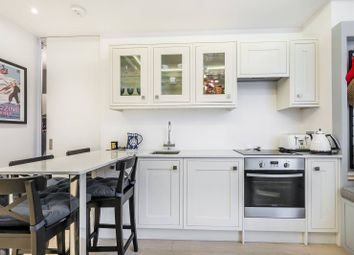 Thumbnail 1 bedroom flat for sale in Lower Addison Gardens, Holland Park