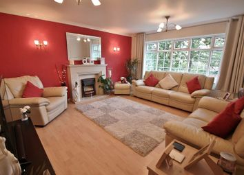Thumbnail 2 bed flat for sale in Newton House, Scarisbrick New Road, Southport