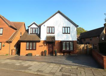 Thumbnail 5 bed detached house for sale in Firside Grove, The Hollies, Sidcup, Kent