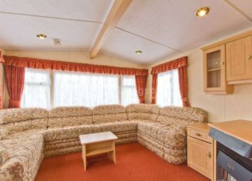 Thumbnail 2 bedroom mobile/park home for sale in Silecroft, Millom