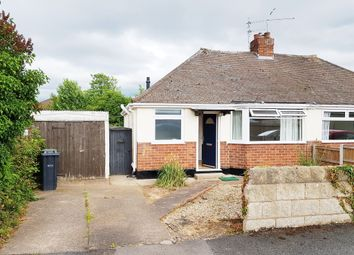 Thumbnail 2 bed semi-detached bungalow for sale in Farm Close, Worcester