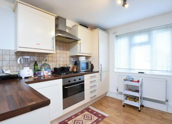 Thumbnail 3 bed flat to rent in Capel Close, London