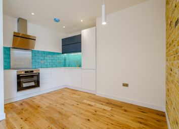 Thumbnail 1 bed flat for sale in Moonlight Drive, London