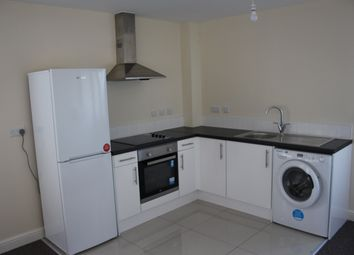 Thumbnail 1 bedroom flat to rent in The Old Library, Mcconnel Crescent, New Rossington