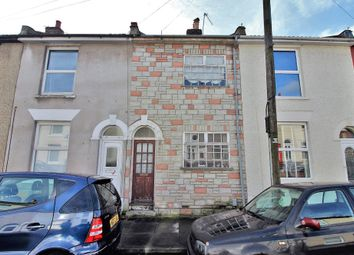 Thumbnail 2 bed terraced house for sale in Cyprus Road, Portsmouth