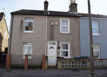 Thumbnail 2 bed semi-detached house to rent in Alma Place, Thornton Heath, Croydon