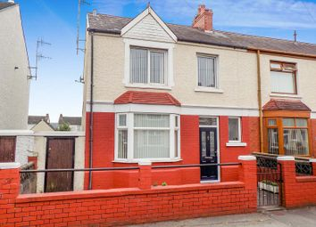 Thumbnail 3 bed end terrace house for sale in Hospital Road, Port Talbot, Neath Port Talbot.