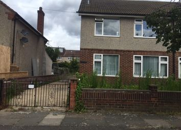 Thumbnail 2 bed flat to rent in Elmhurst Avenue, Mitcham