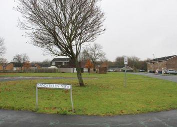 Thumbnail Land for sale in Land At Repton Road And Sunnyfields, Skellow, Doncaster, South Yorkshire