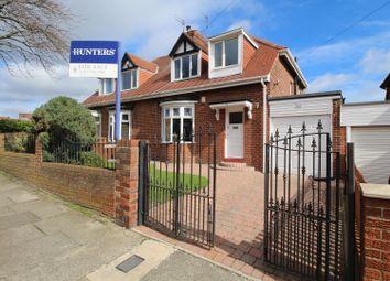 Thumbnail 3 bedroom semi-detached house for sale in East Grange, Fulwell, Sunderland