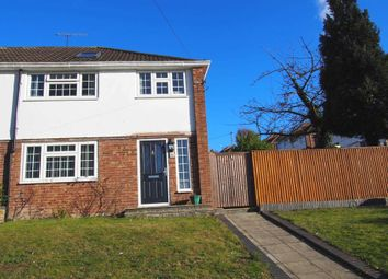 Thumbnail 3 Bed Semi Detached House To Rent In Perth Road High Wycombe