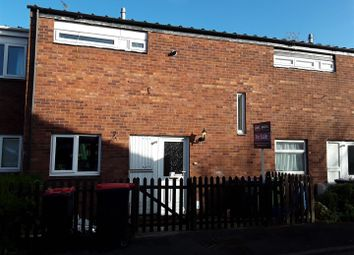 Thumbnail 2 bedroom terraced house for sale in Coachwell Close, Telford