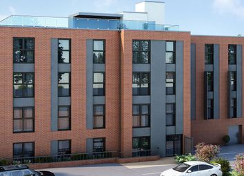 Thumbnail 2 bed flat for sale in York Road, Leeds