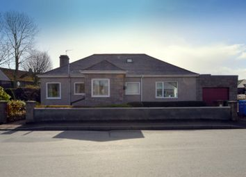 Thumbnail 3 bed detached bungalow for sale in Balcraig, 4 Moss-Side Road, Nairn