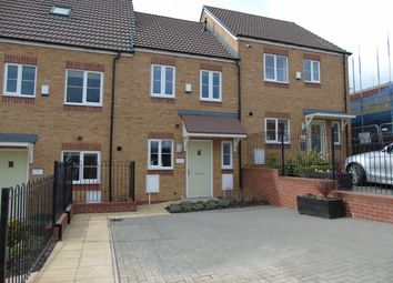 Thumbnail 2 bed terraced house to rent in Bottle Kiln Rise, Brierley Hill