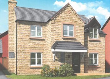 Thumbnail 4 bed detached house for sale in The Orchard, Barrow