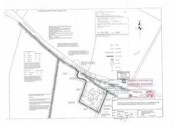 Thumbnail Land for sale in Loughbrickland Road, Rathfriland, Newry