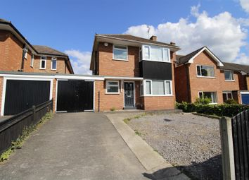 Thumbnail 3 bed detached house to rent in Stroud Road, Tuffley, Gloucester