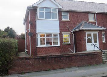 Thumbnail 2 bedroom flat to rent in Waterloo Road, Blackpool
