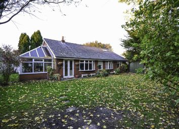 Thumbnail 4 bed bungalow for sale in Smithy Lane, Scarisbrick, Ormskirk