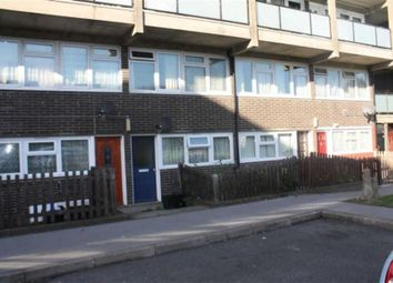 Thumbnail 3 bedroom flat to rent in Belvior Close, London