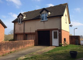 Thumbnail 2 bed detached house to rent in Eaglewood Close, The Willows, Torquay