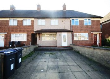 Thumbnail 2 bed terraced house to rent in Kelynmead Road, Kitts Green, Birmingham