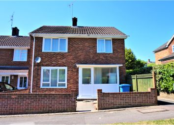Thumbnail 3 bed end terrace house for sale in Rectory Lane, Bracknell