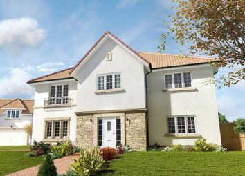 "Thumbnail 5 bedroom detached house for sale in ""The Macrae"" at Milngavie Road, Bearsden, Glasgow"