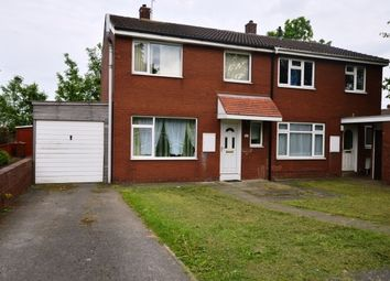 Thumbnail 2 bed semi-detached house to rent in Altofts Hall Road, Altofts, Normanton