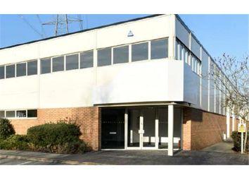 Thumbnail Commercial property for sale in Unit 4 & 5, Manor Park, Runcorn, Halton, United Kingdom