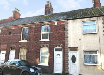 Thumbnail 2 bed terraced house for sale in Wyberton Low Road, Boston