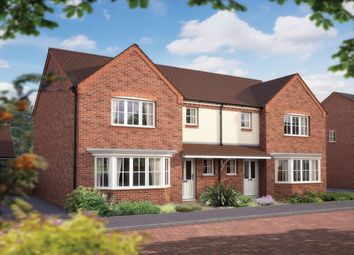 Thumbnail 3 bedroom detached house for sale in Haughton Road, Shifnal