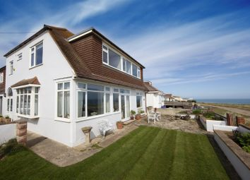 5 bed detached house for sale in The Promenade, Peacehaven BN10