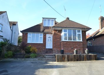Thumbnail 3 bed bungalow for sale in Stanley Hill, Amersham