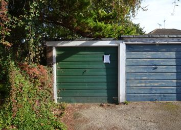 Thumbnail Parking/garage to let in Chatsworth Drive, Sittingbourne