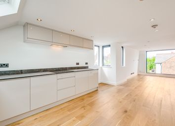 Thumbnail 3 bedroom flat for sale in Somerset Road, London