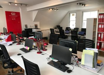 Thumbnail Office to let in Great Castle Street, Fitzrovia